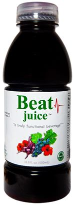 Beat Juice