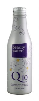 Beauty Water: BeautyWater Q10 Front