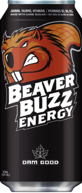 Big Buzz Energy