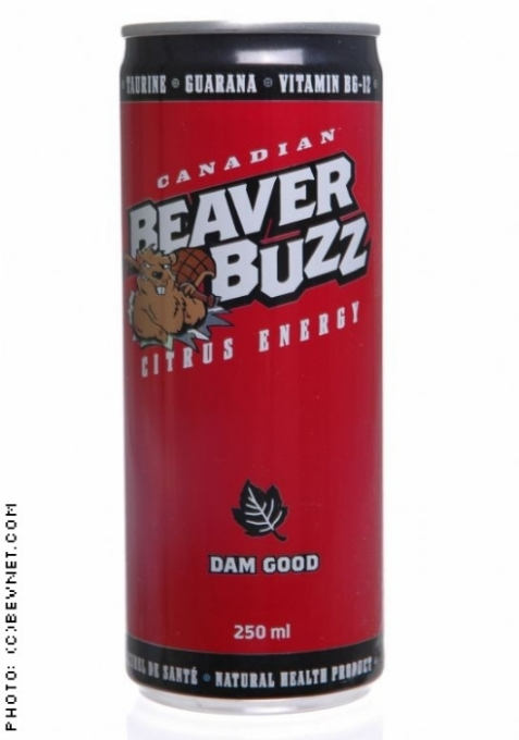 Beaver Buzz Energy: beaverbuzz-can.jpg