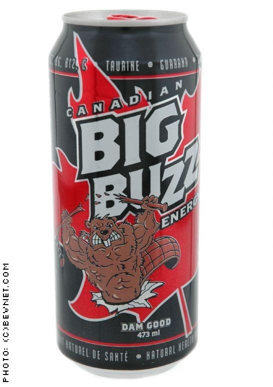 Beaver Buzz Energy: