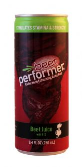 Beet Juice with B12
