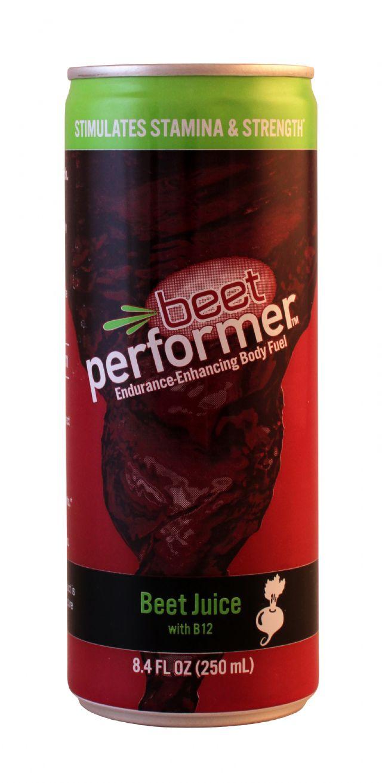 Beet Performer: BeetPerformer Beet Front
