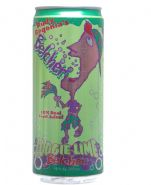 Rudy Begonia's Belcher: belcher-loogielime.jpg