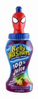Belly Washers: