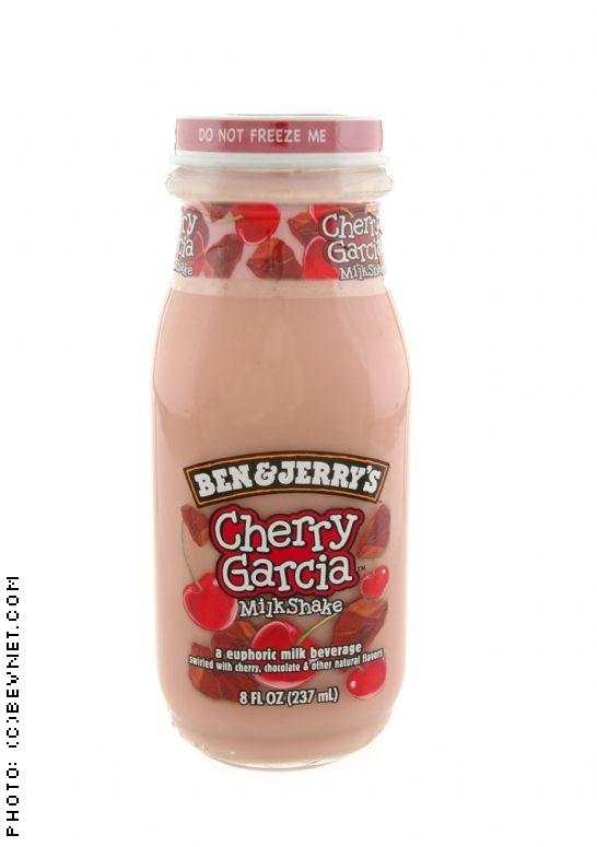 Ben & Jerry's Milkshakes: cherrygarcia.jpg