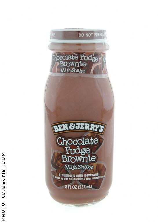 Ben & Jerry's Milkshakes: chocolatefudgebrownie.jpg