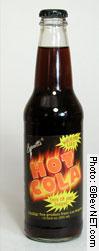 Bennett's Hot Cola