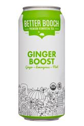 Ginger Boost (2018)