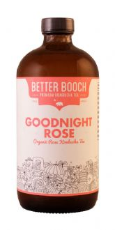 Goodnight Rose