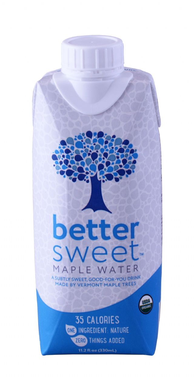 Better Sweet: BetterSweet Front