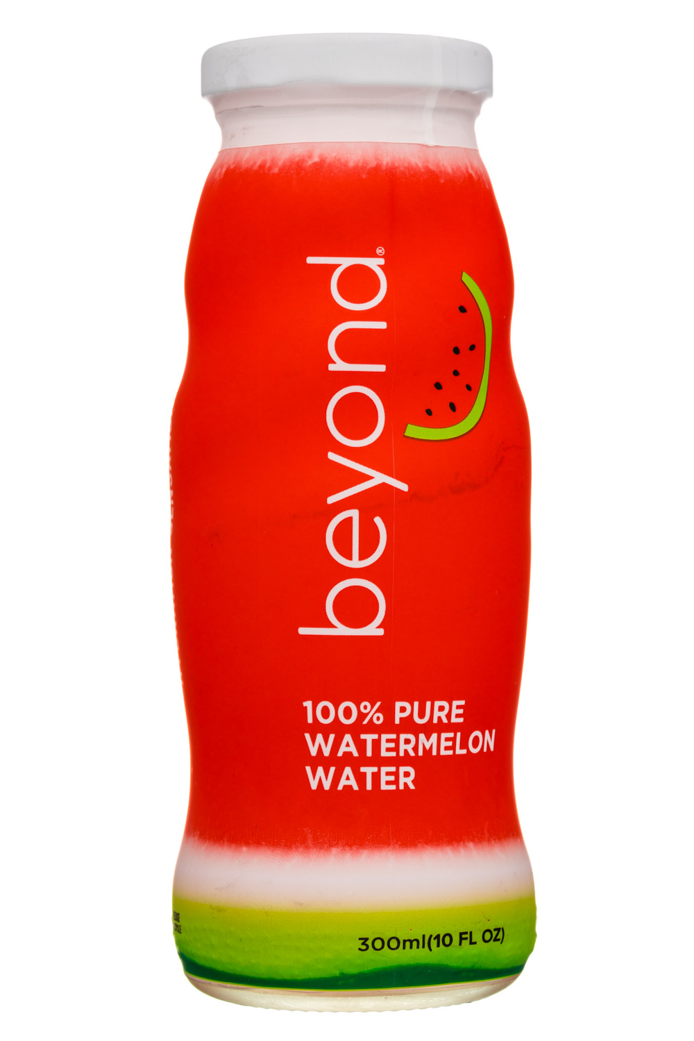 100% Pure Watermelon Water