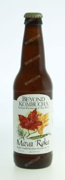 Beyond Kombucha: