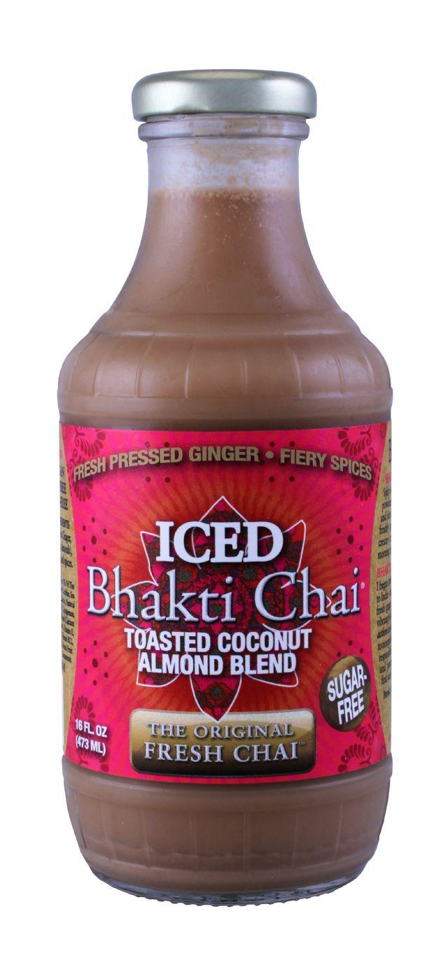 Bhakti Chai: Bhaktichai Original Front