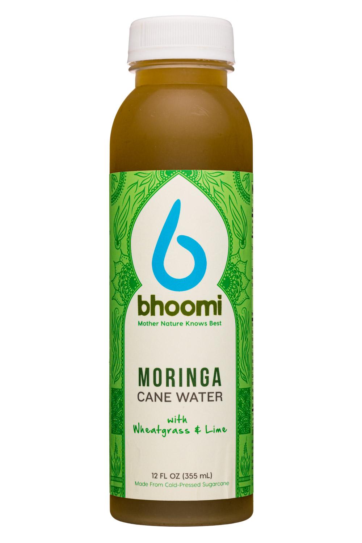 Moringa Cane Water