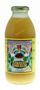 Hawaiian Gingerade