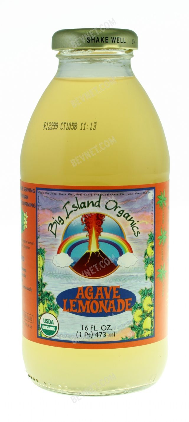 Big Island Organics:
