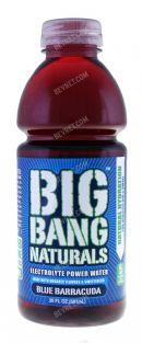 Big Bang Naturals: