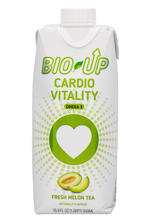 Cardio Vitality - Fresh Melon Tea