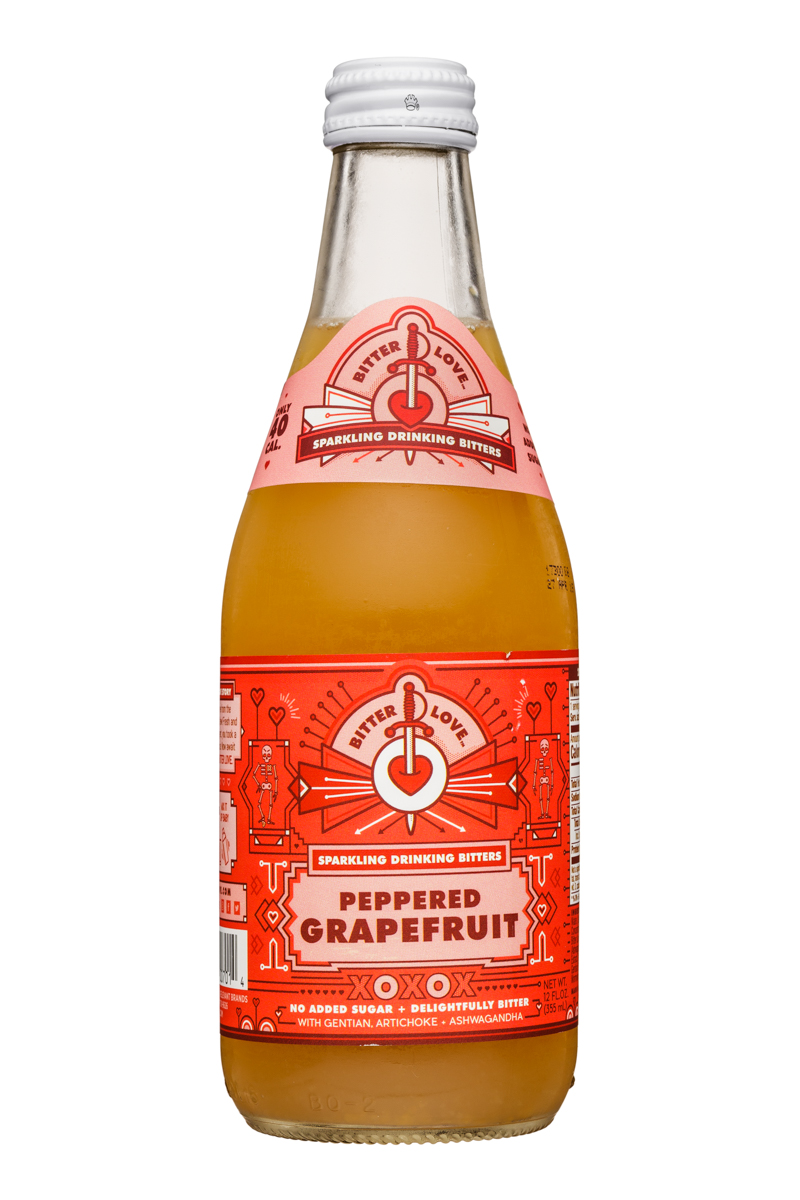 Peppered Grapefruit