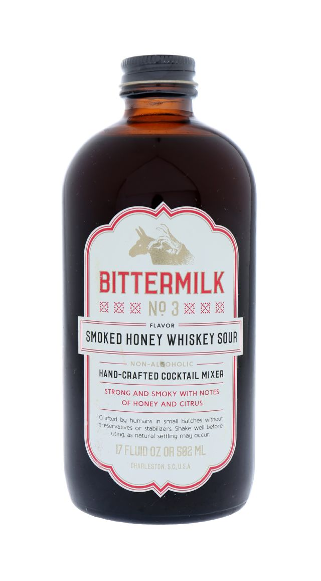 Bittermilk: Bittermilk SmokedHoney