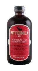 Bittermilk: Bittermilk SM Orleans Front