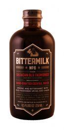 Bittermilk: Bittermilk Front