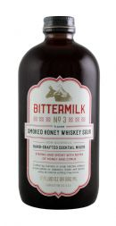 Bittermilk: Bittermilk SmokedHoney Front
