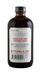 Bittermilk SM Oaxacan Facts