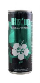 Bizz'up: BizzUp Mint Front