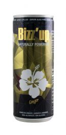 Bizz'up: BizzUp Ginger Front
