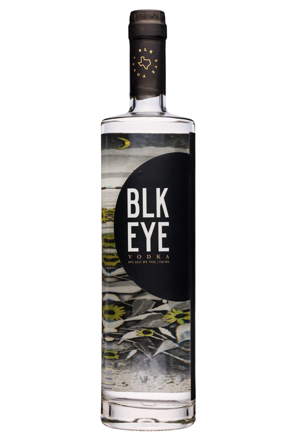 BLK EYE Vodka