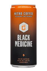 Nitro Coffee (2018)