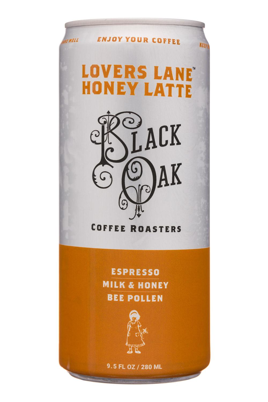 Lovers Lane Honey Latte