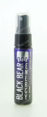 Black Bear Spray