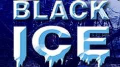 Black Ice Raging Energy Shot