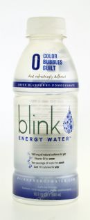Blink Energy Water: