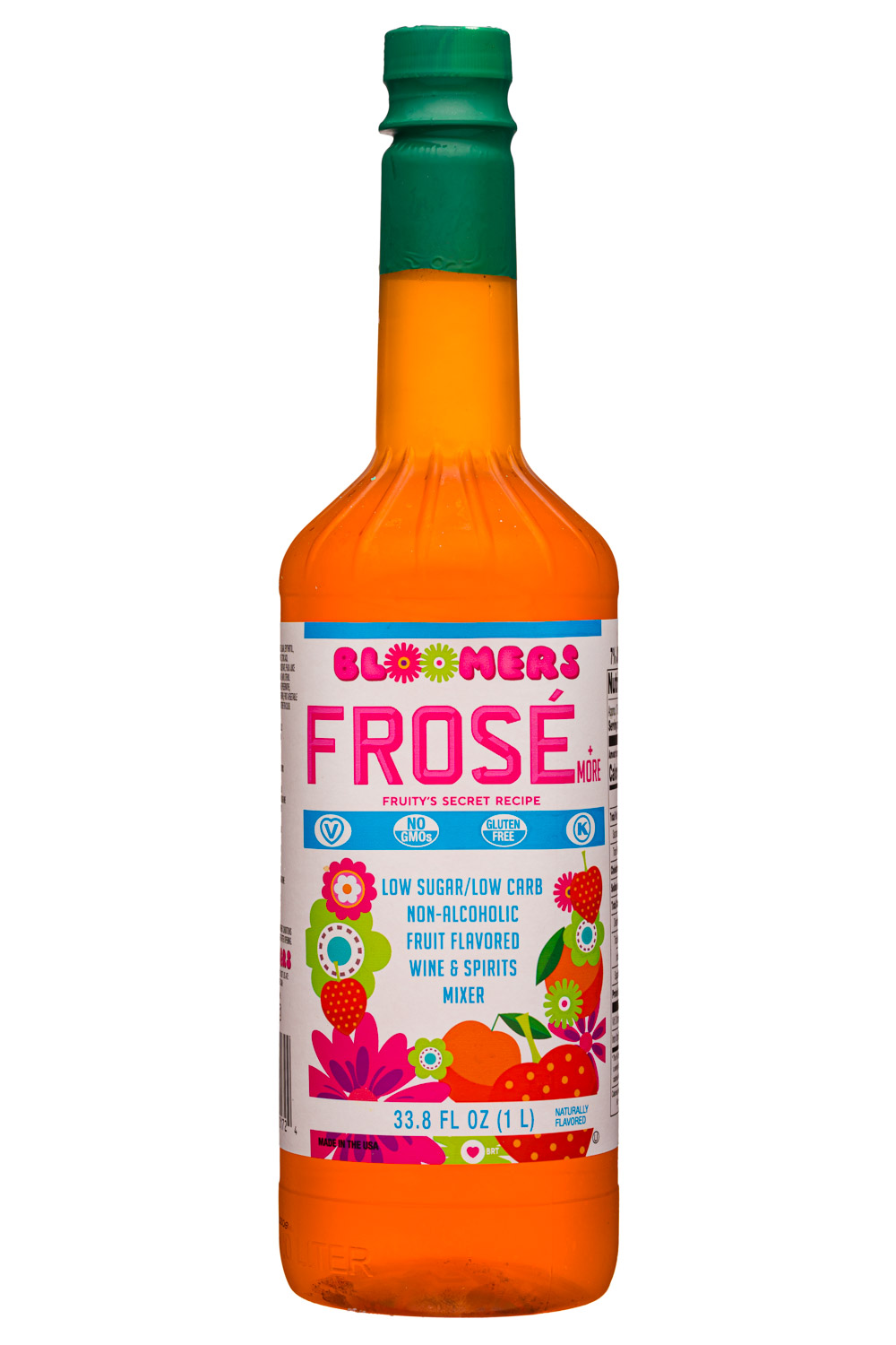 Bloomers Frose (low sugar)