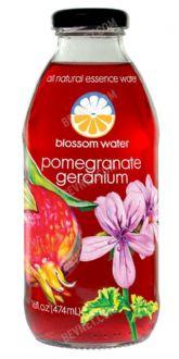Pomegranate Geranium