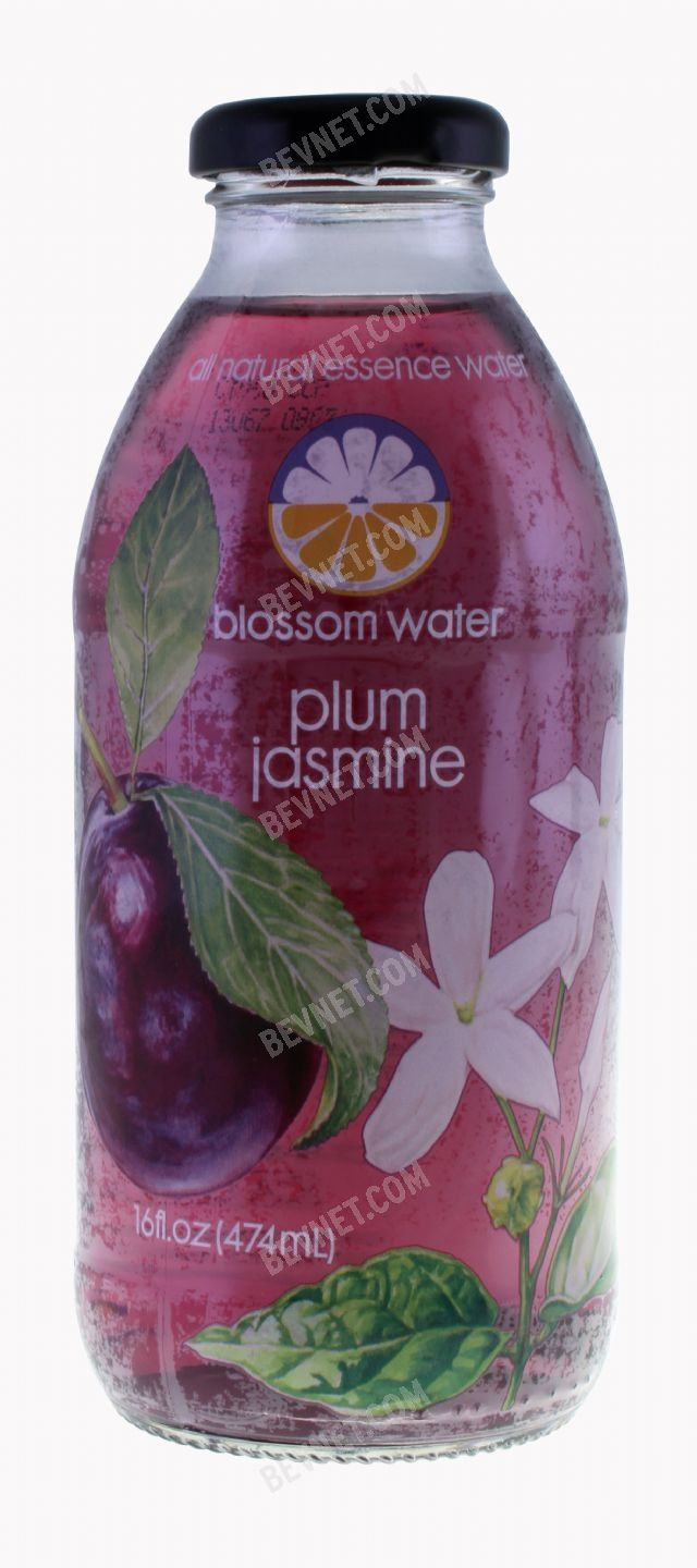 Blossom Water: