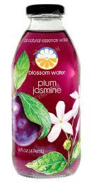 Blossom Water: Plum Jasmine