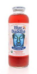 Blue Buddha: BlueBuddah RaspHib Front