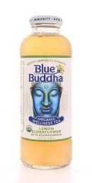 Blue Buddha: BlueBuddah LemEld Front