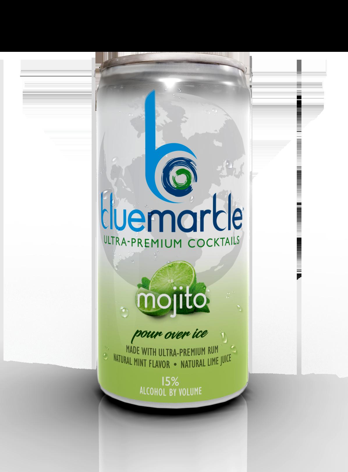 Mojito - Ultra-Premium Cocktails