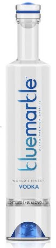 Blue Marble Ultra-Premium Vodka