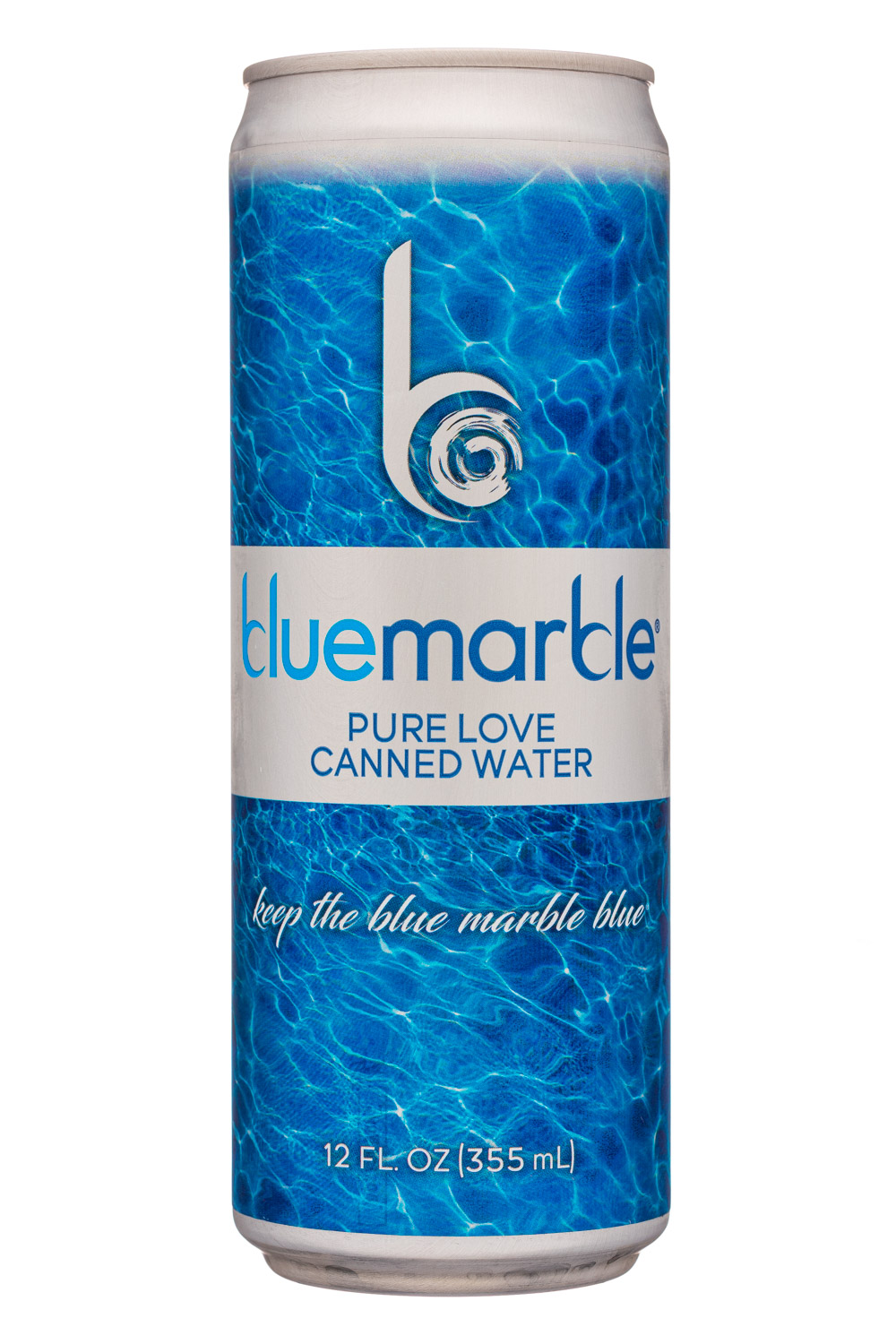 Pure Love Canned Water