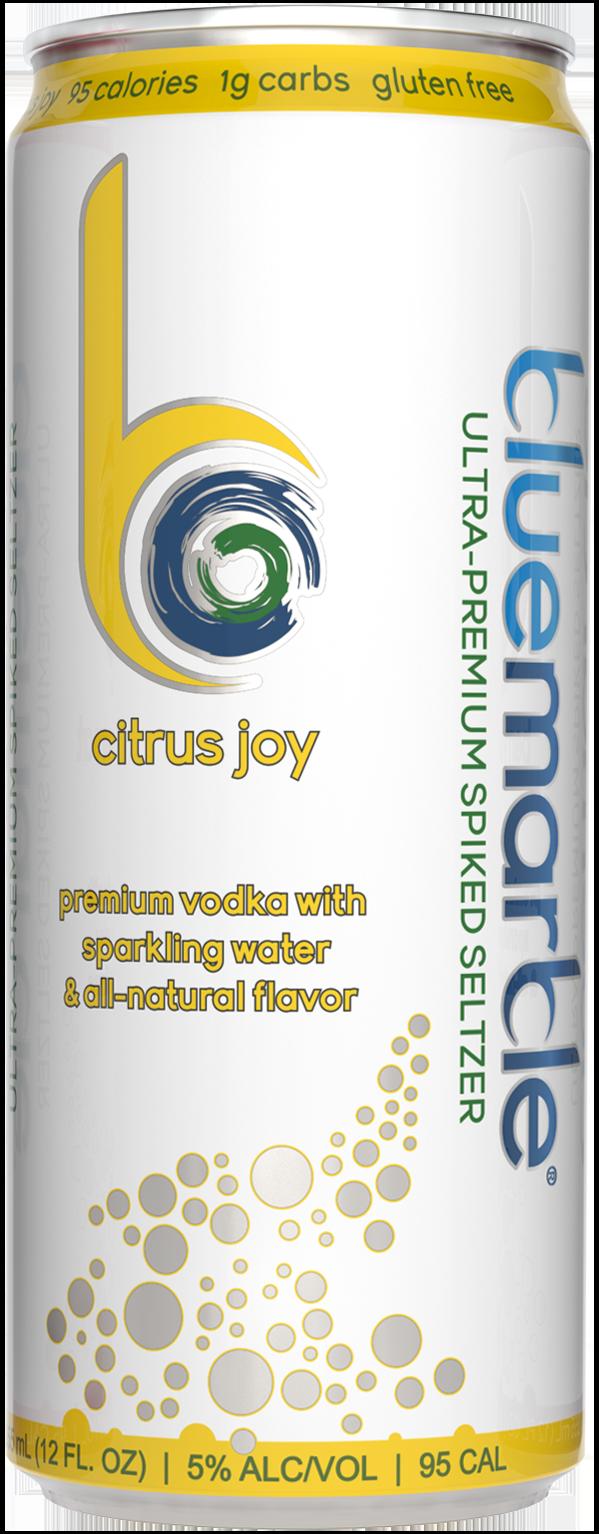 Citrus Joy - Ultra-Premium Spiked Seltzer