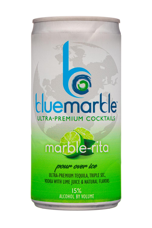 Marble-Rita - Ultra Premium Cocktails
