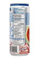 Blue Monkey Watermelon Juice: BlueMonkey-11oz-WatermelonJuice-Facts