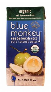 Pure Coconut Water - 1L Tetra Pak